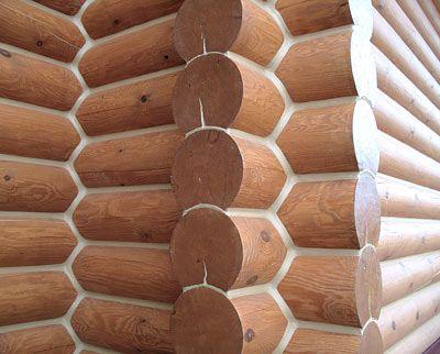Утепление швов деревянного дома цена